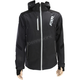Charcoal Heather/Black Renegade Tri-Laminate Softshell Jacket