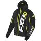 Black/Hi-Vis Revo X Jacket