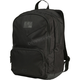 Black Compliance Lock Up Backpack - 20772-001-OS