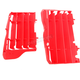 Red Radiator Louvers - 8462000002