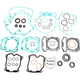 Moose Complete Gasket Set - 0934-4834