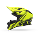 Hi-Vis Altitude Carbon Fiber Helmet w/Fidlock Technology