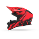 Red Altitude Carbon Fiber Helmet w/Fidlock Technology
