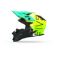 Neon Voltage Altitude Helmet w/Fidlock Technology