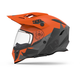 Orange Delta R3 Helmet w/Fidlock Technology