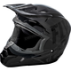 Youth Gray/Black Kinetic Burnish Helmet