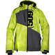 Lime Evolve Jacket