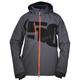 Orange Evolve Jacket
