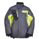 Lime Range Jacket