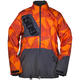 Orange Forge Jacket