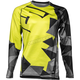 Lime FZN LVL 1 Base Layer Shirt
