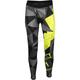 Lime FZN LVL 1 Base Layer Pants
