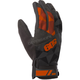 Orange Factor Gloves
