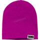 Pink Knit Beanie - 509-HAT-PIB