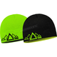Lime/Black Reversible Beanie - 509-HAT-5PRL