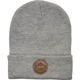 Charcoal Marker Knit Beanie - 509-HAT-MKB