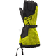 Lime Backcountry Gloves