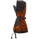 Orange Backcountry Gloves