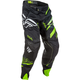 Black/Hi-Vis Evolution 2.0 Pants
