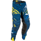 Navy/Yellow Evolution 2.0 Pants
