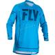 Blue/Navy Lite Hydrogen Jersey