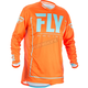 Orange/Blue Lite Hydrogen Jersey