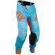 Orange/Blue Lite Hydrogen Pants
