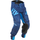 Blue/Navy Lite Hydrogen Pants