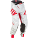 Red/Gray Lite Hydrogen Pants