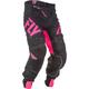 Neon Pink/Black Lite Hydrogen Pants
