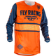 Orange/Navy Kinetic Era Jersey