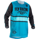 Youth Blue/Black Kinetic Era Jersey