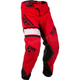 Red/Black Kinetic Era Pants