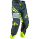 Youth Gray/Hi-Vis Kinetic Era Pants