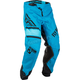 Blue/Black Kinetic Era Pants
