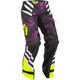 Women's Neon Pink/Hi-Vis Kinetic Over the Boot Pants