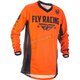 Orange/Black Patrol Jersey