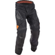 Black/Orange Patrol XC Pants