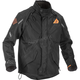 Black/Orange Patrol Jacket