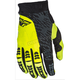 Hi-Vis/Black Evolution 2.0 Gloves