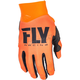Orange Pro Lite Gloves