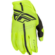 Hi-Vis/Black Lite Gloves