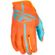 Orange/Blue Lite Gloves
