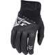 Youth Black F-16 Gloves