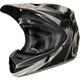 Gray MVRS V3 Kustm Helmet