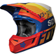 Blue MVRS V3 Draftr Helmet