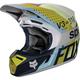 Light Gray MVRS V3 Draftr Helmet