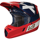 Navy/Red MVRS V3 Preest Helmet