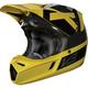 Dark Yellow MVRS V3 Preest Helmet