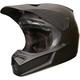 Matte Black MVRS V3 Matte Carbon Helmet
